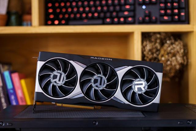 Đánh giá AMD Radeon RX 6800 XT: sắc đỏ ở phân khúc PC cao cấp chưa bao giờ đậm đà đến thế - Ảnh 1.