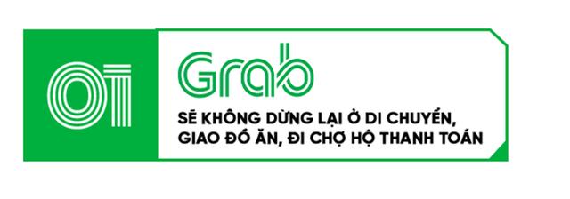 Giám đốc Grab Việt Nam: Super app không thể cạnh tranh bằng đốt tiền - Ảnh 1.