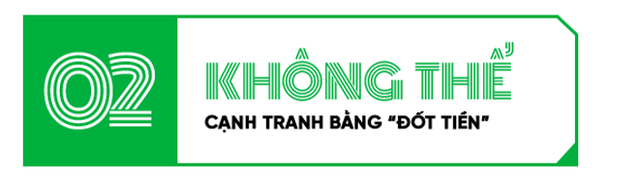 Giám đốc Grab Việt Nam: Super app không thể cạnh tranh bằng đốt tiền - Ảnh 3.