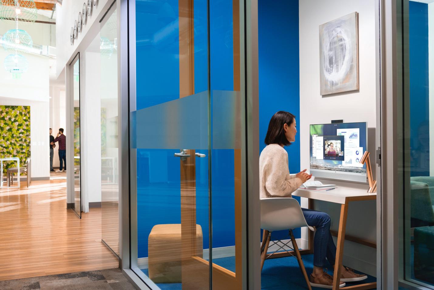 HP EliteOne 800 G6 AiO Touch: Sang trọng và hiệu năng – tất cả trong một - Ảnh 4.