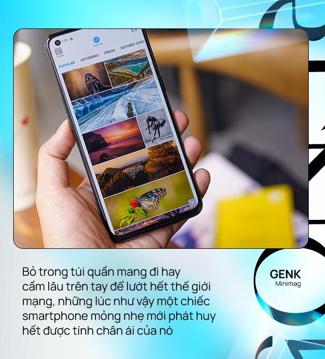 OPPO Reno5 - smartphone dành cho người yêu cái đẹp, từ thiết kế cho đến ảnh chụp, video - Ảnh 2.