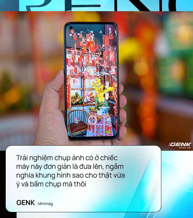 OPPO Reno5 - smartphone dành cho người yêu cái đẹp, từ thiết kế cho đến ảnh chụp, video - Ảnh 16.