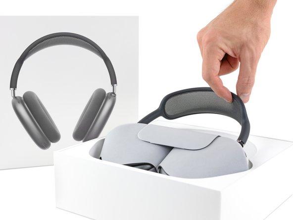 """Mổ bụng AirPods Max của Apple: """"Có thể khiến tai nghe của Sony và Bose trông như một món đồ chơi"""" - Ảnh 1."""