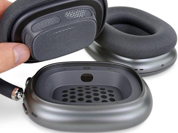 """Mổ bụng AirPods Max của Apple: """"Có thể khiến tai nghe của Sony và Bose trông như một món đồ chơi"""" - Ảnh 2."""