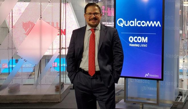 Sếp mới Qualcomm: Lệnh trừng phạt của Mỹ nhắm vào Huawei sẽ giúp giảm tình trạng thiếu chip trên toàn cầu - Ảnh 1.