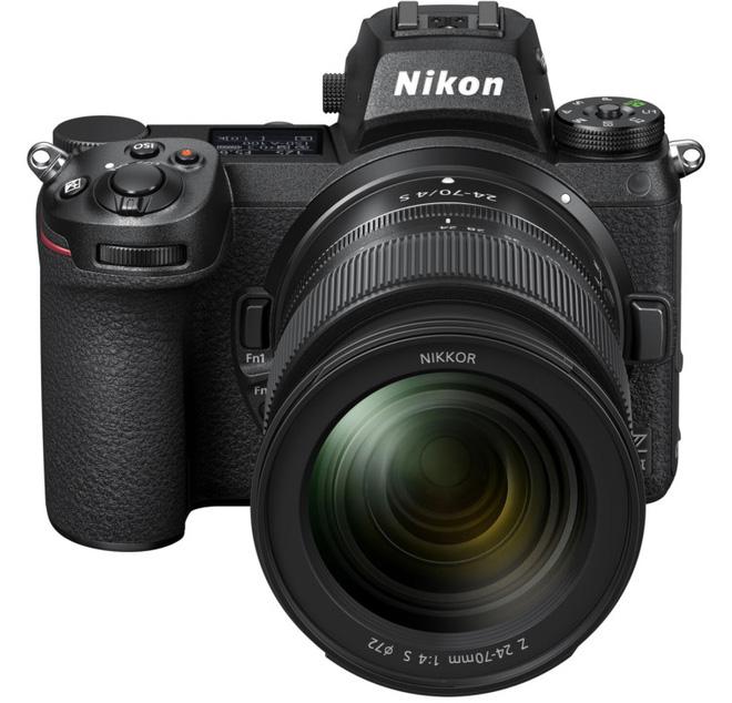 Phỏng vấn kỹ sư Nikon: Hãng máy ảnh Nhật Bản có thể làm gì để tạo sự khác biệt? - Ảnh 2.
