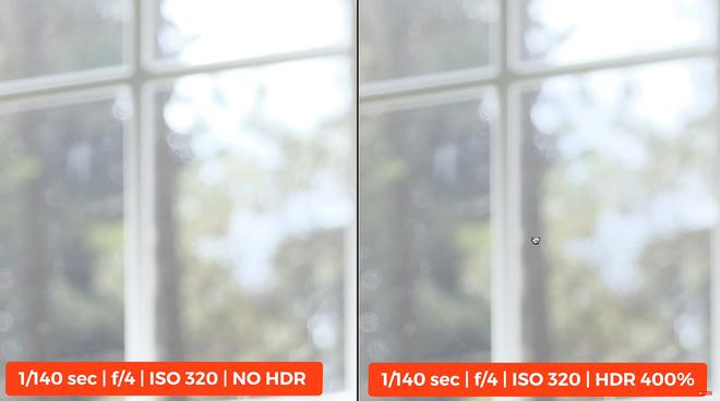 Ai dùng máy ảnh Fujifilm cũng sẽ thấy nhiều cấp độ ảnh HDR khác nhau, nó là gì và nên chọn cái nào cho phù hợp? - Ảnh 5.