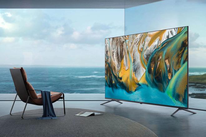 Xiaomi ra mắt Redmi MAX TV 86 inch: 4K, tần số quét 120Hz, HDMI v2.1, giá 28.5 triệu đồng - Ảnh 1.