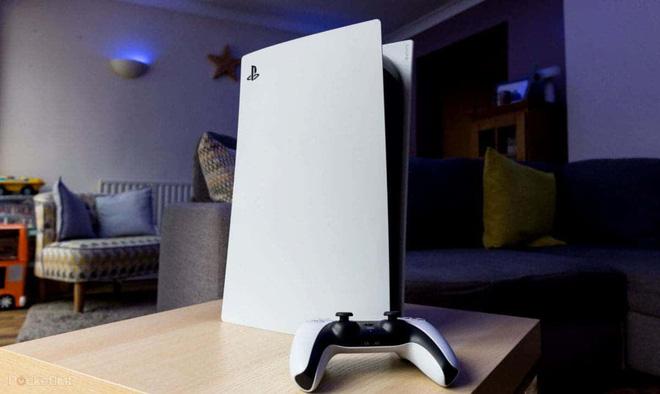 """Đến cả PlayStation 5 cũng bị các """"thợ mỏ"""" biến thành trâu cày - Ảnh 1."""