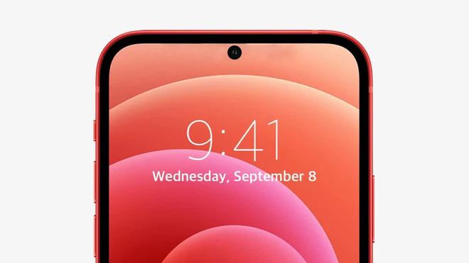 Thay tai thỏ bằng thiết kế đục lỗ trên iPhone sẽ là một quyết định cực kỳ ngớ ngẩn của Apple - Ảnh 1.