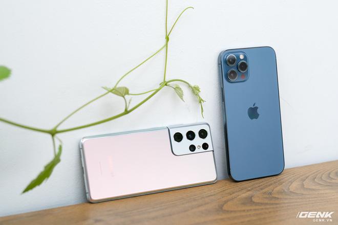 Đã có kết quả bình chọn smartphone nào chụp ảnh đẹp hơn: Phần bật mí ở bộ ảnh cuối cùng sẽ khiến bạn bất ngờ - Ảnh 1.