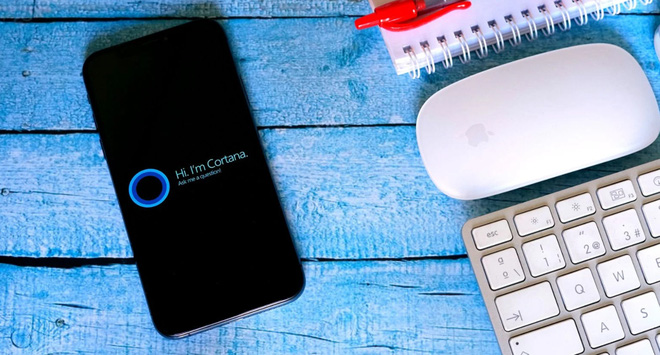 """Trợ lý ảo Cortana trên iPhone và smartphone Android đã chính thức """"nghỉ hưu"""" - Ảnh 1."""