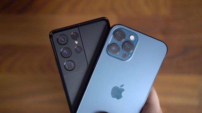 Apple sẽ trả nhiều tiền hơn cho một chiếc iPhone cũ nếu người dùng chịu nâng cấp lên iPhone 12 - Ảnh 1.