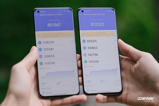 Trên tay Xiaomi Mi 11 Pro và Mi 11 Ultra: Nâng cấp chính về camera và sạc nhanh, bản Ultra có 2 màn hình cực chất, giá từ 20 triệu đồng - Ảnh 18.