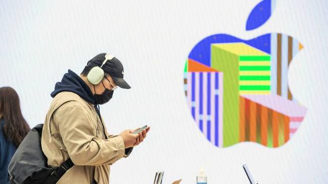 Thu thuế đến 30%, nhưng chính nhân viên Apple cũng chê bai khả năng bảo mật của cửa hàng App Store - Ảnh 1.