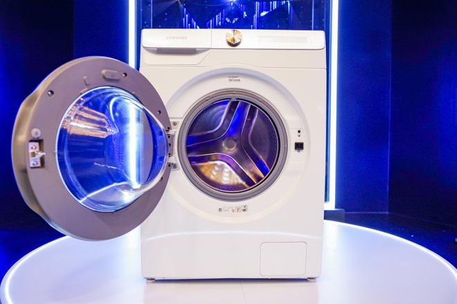 Samsung Việt Nam ra mắt loạt sản phẩm công nghệ cao cấp, trong đó có cả TV MICRO LED giá lên đến 3,5 tỉ đồng - Ảnh 12.