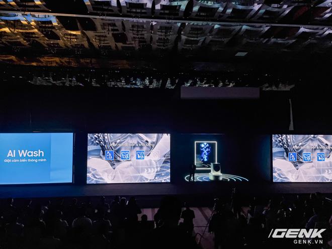 Samsung Việt Nam ra mắt loạt sản phẩm công nghệ cao cấp, trong đó có cả TV MICRO LED giá lên đến 3,5 tỉ đồng - Ảnh 10.