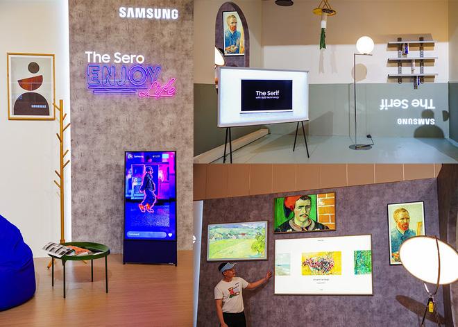 Tất tần tật những công nghệ thú vị mà Samsung mang tới cho đồ gia dụng mới đây - Ảnh 4.