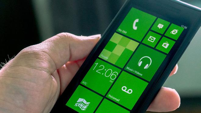 Windows Phone đã chết, nhưng thiết kế của hệ điều hành này thật sự đứng vững trước thử thách của thời gian - Ảnh 1.