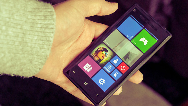 Windows Phone đã chết, nhưng thiết kế của hệ điều hành này thật sự đứng vững trước thử thách của thời gian - Ảnh 2.
