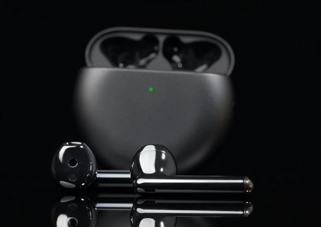 Huawei ra mắt tai nghe true wireless cao cấp FreeBuds 4: Nhỏ, nhẹ, mạnh và giá bán rẻ hơn AirPods Pro - Ảnh 5.