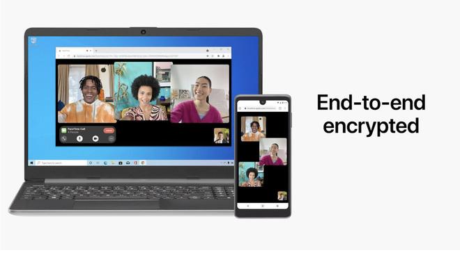 Với những gì ra mắt trong WWDC 2021, Apple có thể bức tử các ứng dụng và thiết bị này - Ảnh 1.
