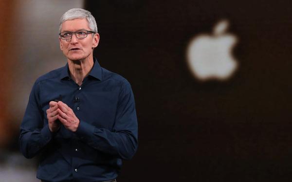 Nhân viên Apple viết thư phản đối lệnh của Tim Cook yêu cầu quay trở lại văn phòng làm việc - Ảnh 1.