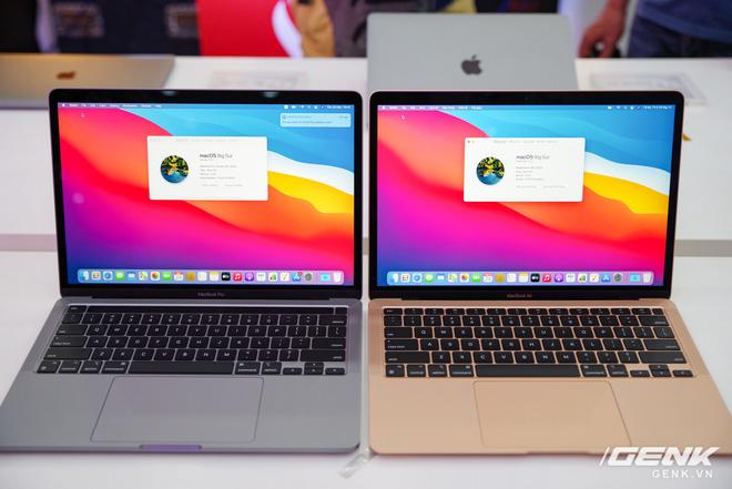 Hậu ra mắt chip M1, Apple bắt đầu hắt hủi máy Mac chip Intel - Ảnh 1.