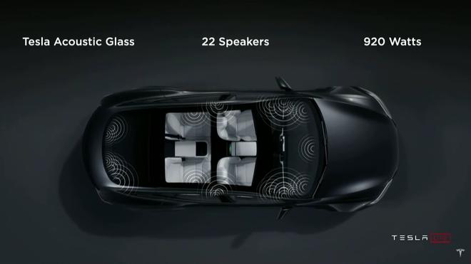 Elon Musk ấp úng khoe chiếc xe điện tuyệt nhất Tesla đang có: một cục pin dự phòng/thiết bị giải trí/máy đọc suy nghĩ biết chạy cực nhanh - Ảnh 17.