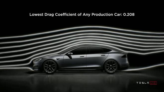 Elon Musk ấp úng khoe chiếc xe điện tuyệt nhất Tesla đang có: một cục pin dự phòng/thiết bị giải trí/máy đọc suy nghĩ biết chạy cực nhanh - Ảnh 7.