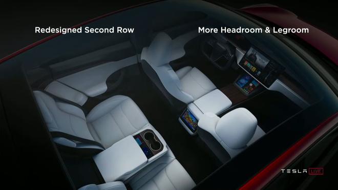 Elon Musk ấp úng khoe chiếc xe điện tuyệt nhất Tesla đang có: một cục pin dự phòng/thiết bị giải trí/máy đọc suy nghĩ biết chạy cực nhanh - Ảnh 15.