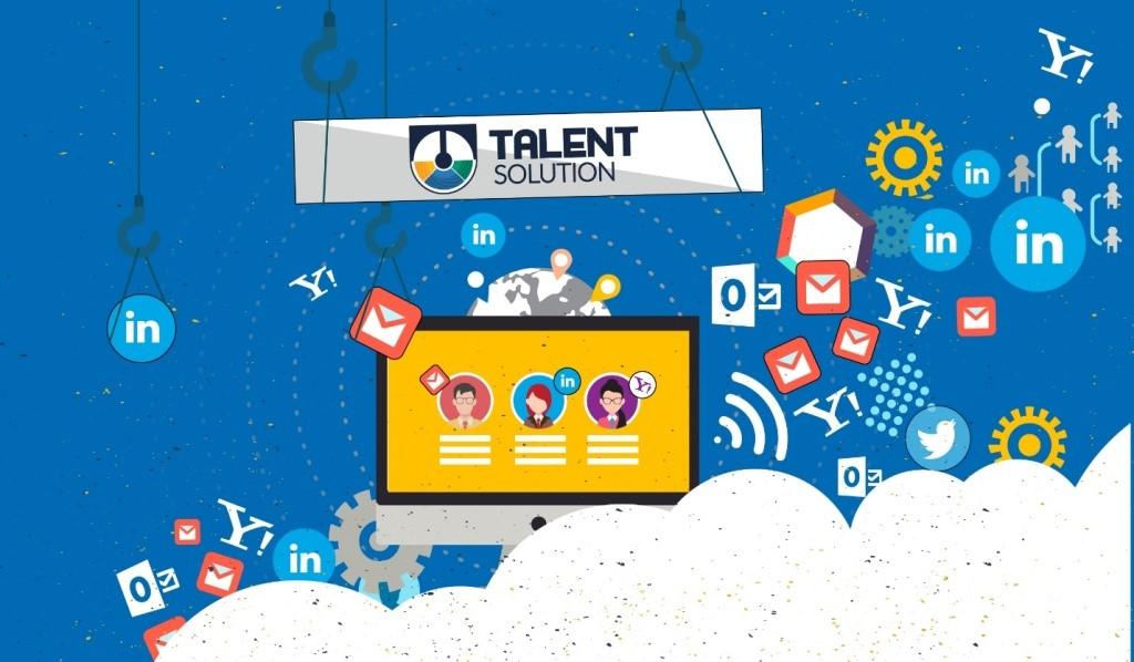 Hai giải pháp quản lý dữ liệu ứng viên mới nhất từ Talent Solution - Hiring  Site