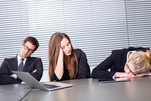 9 Cách Để Quản Lý Nhân Viên Có Hiệu Suất Kém - Cẩm nang tuyển dụng