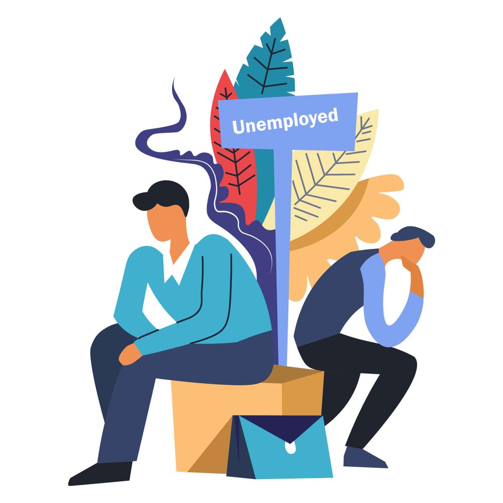 Cái giá của... thất nghiệp - CareerBuilder.vn