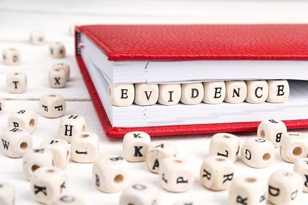 Biến CV thành câu chuyện kể ấn tượng Evidence_600