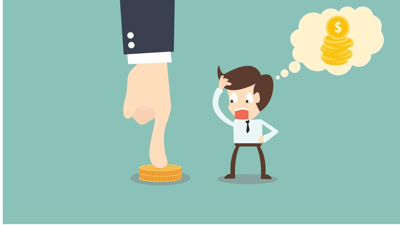 Khi nào công ty có quyền giảm lương nhân viên? - CareerBuilder.vn