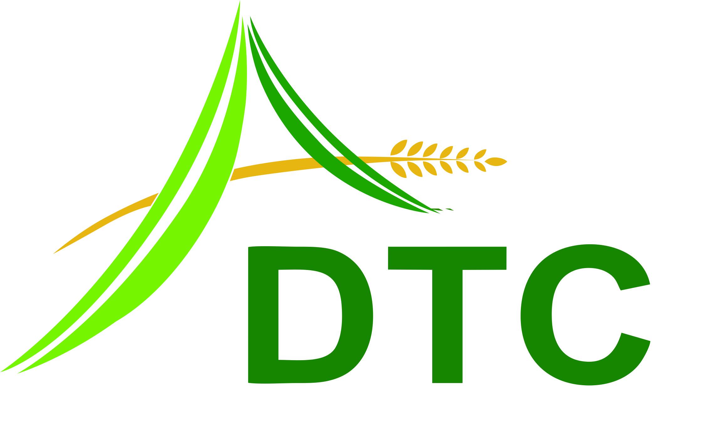 Công Ty TNHH Thương Mại Dịch Vụ DTC
