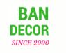 Công ty TNHH Nội Thất BAN DECOR