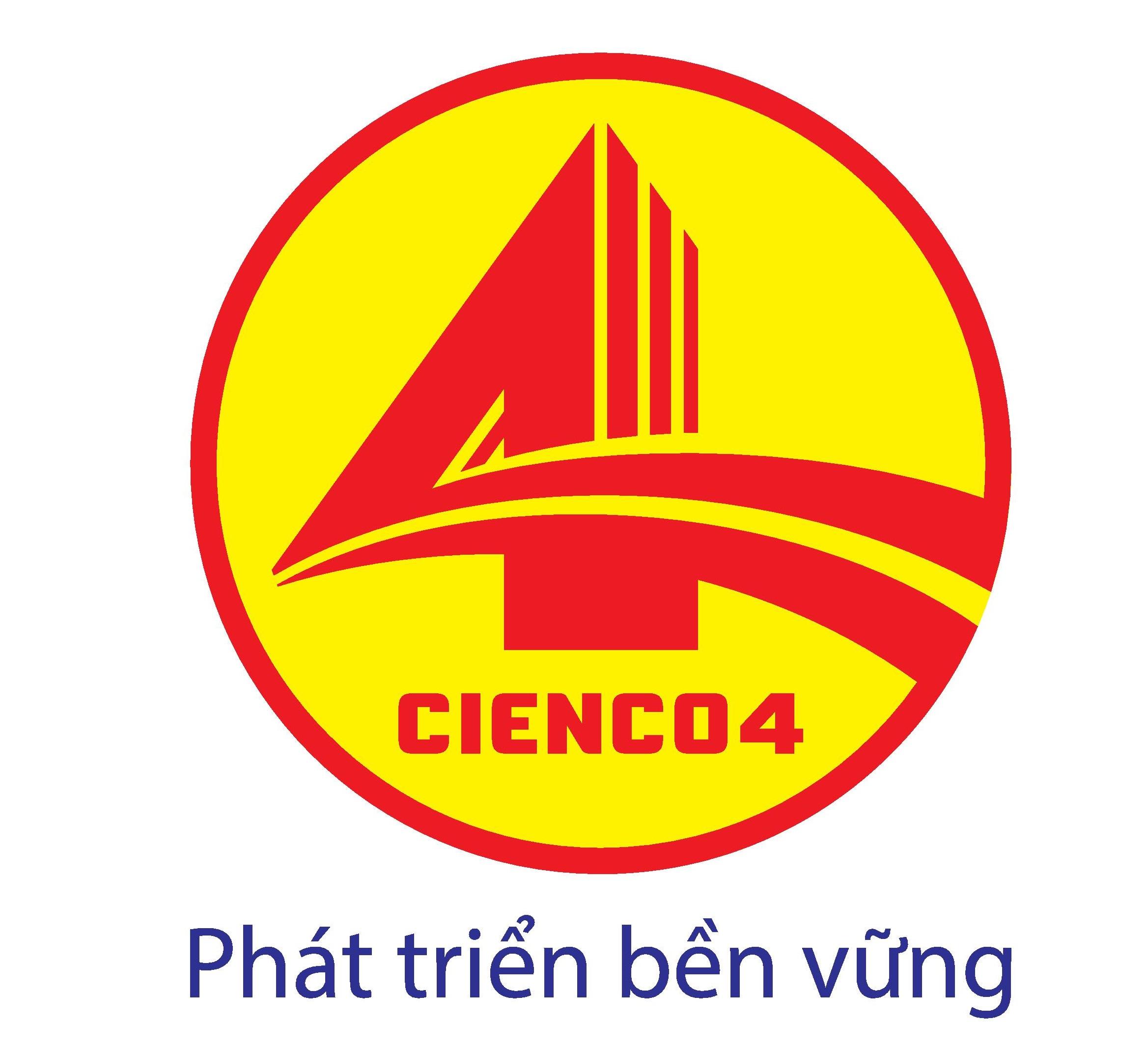 Công ty Cổ phần Tập đoàn CIENCO4