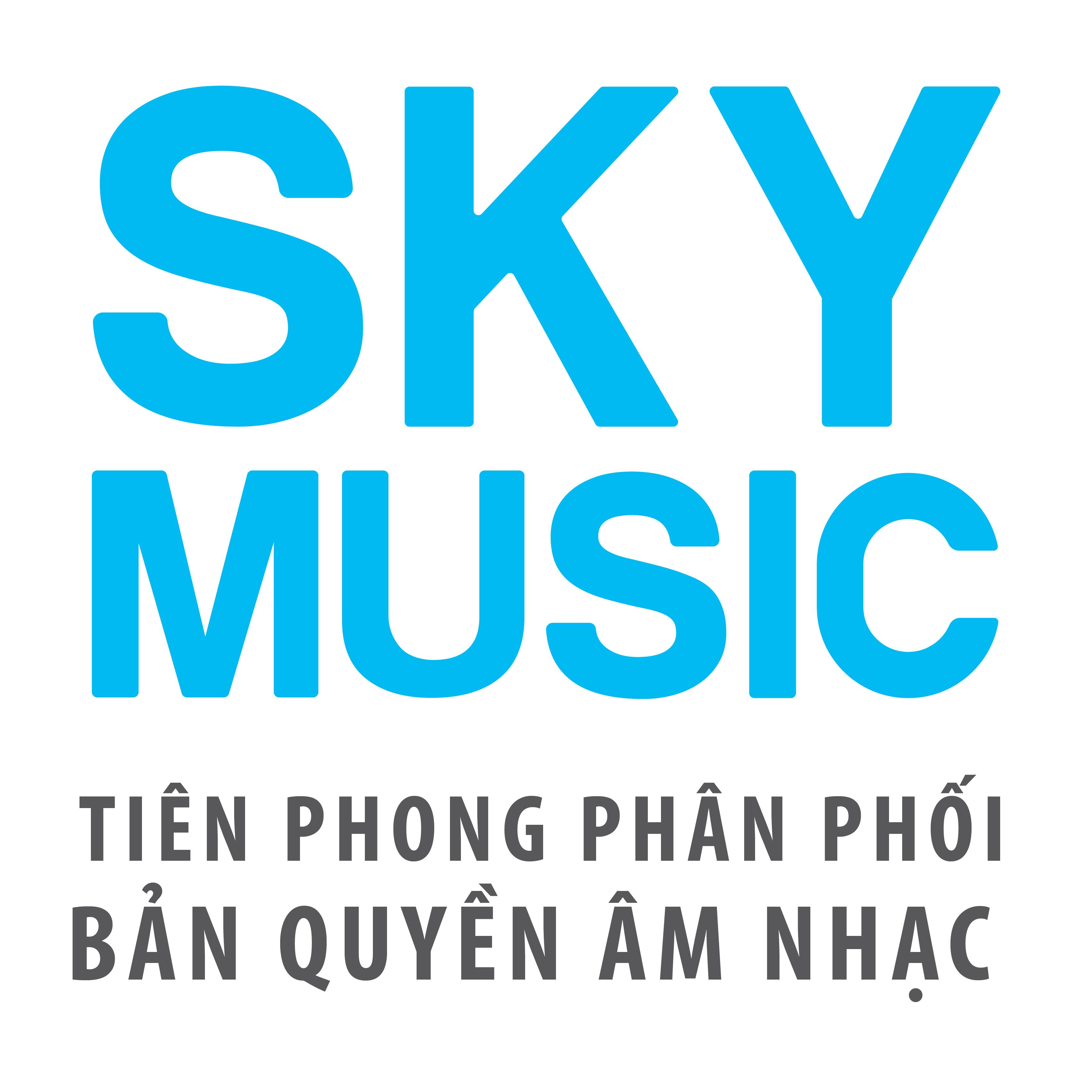 CÔNG TY CỔ PHẦN SKY MUSIC