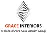 Grace Interiors - Công ty TNHH Trang Trí Nội Thất Anna Casa Việt Nam