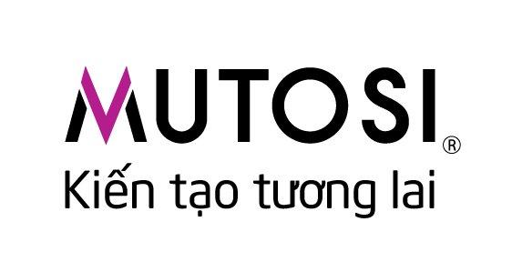 Công ty Cổ phần Tập đoàn Mutosi