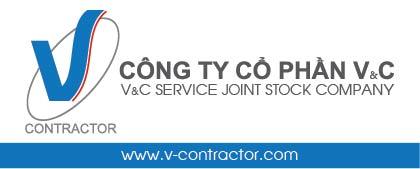 CÔNG TY CỔ PHẦN DỊCH VỤ V&C (V-CONTRACTOR)