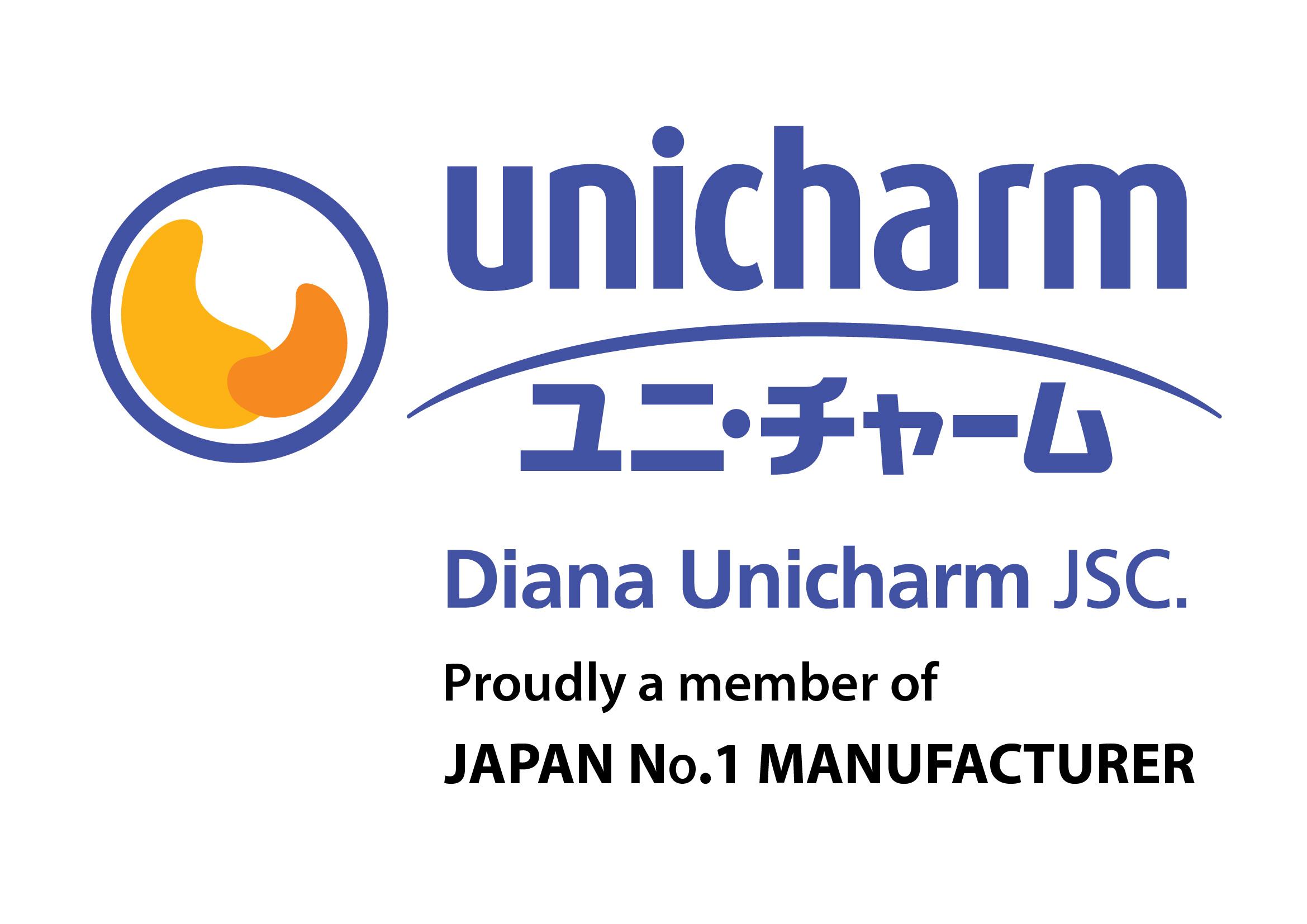 Công Ty Cổ Phần Diana Unicharm