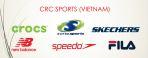 CENTRAL RETAIL VIETNAM - CRC SPORTS (VIETNAM)