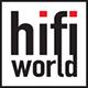 CÔNG TY CỔ PHẦN THẾ GIỚI HIFI - HIFIWORLD
