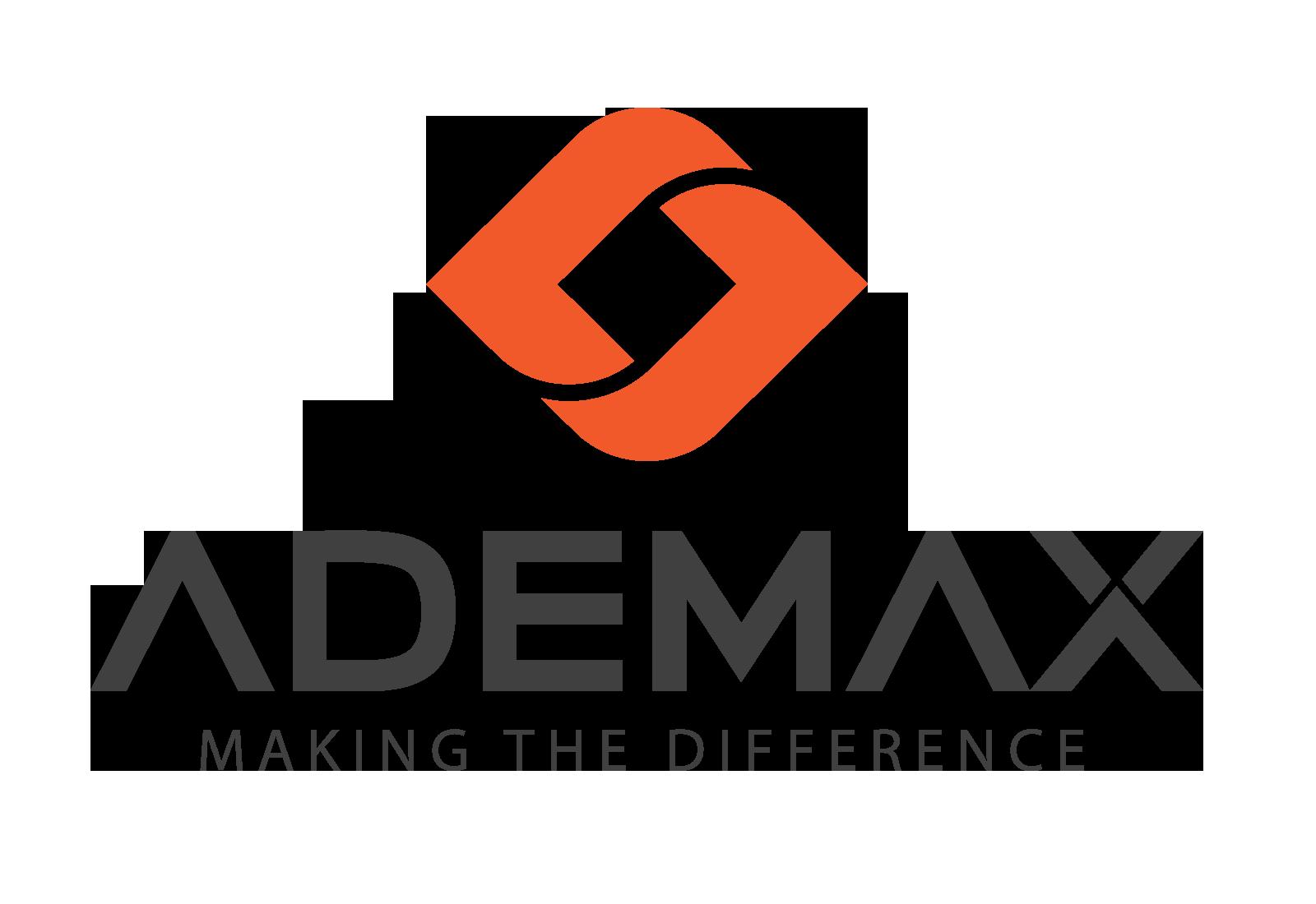 Công ty cổ phần Ademax