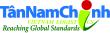 Công ty TNHH Dịch vụ và Thương Mại Tân Nam Chinh