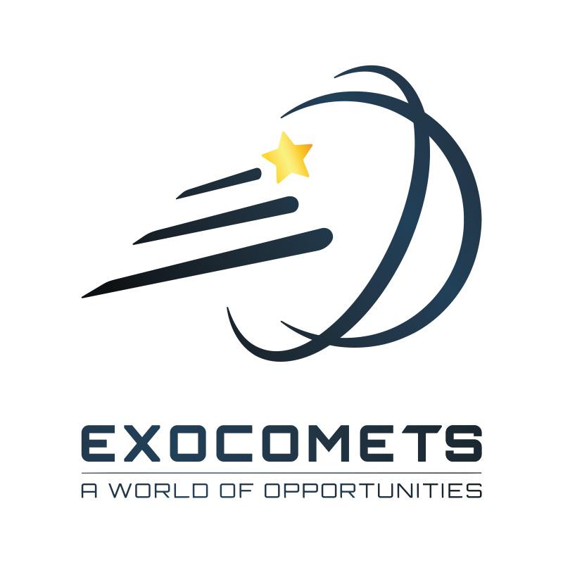 CÔNG TY TNHH LÂM NGÂN THỦY : EXOCOMETS