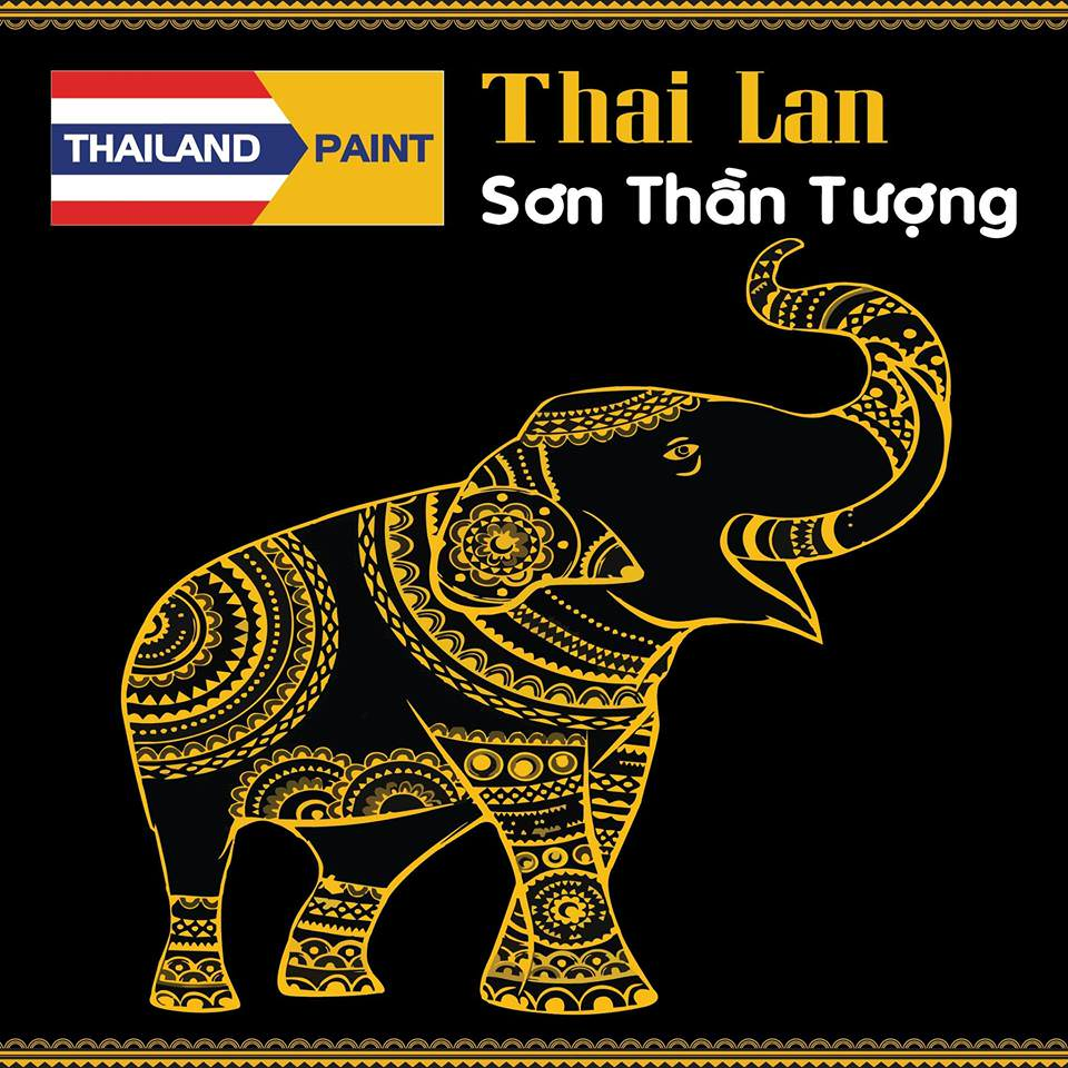 CÔNG TY CỔ PHẦN THAILAN PAINT